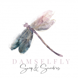 Damselfly Soap & Sundries